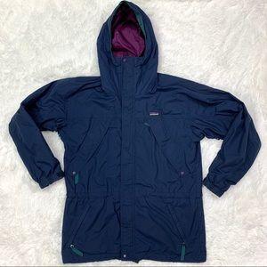 Vintage Patagonia Mountain Parka Shell Jacket